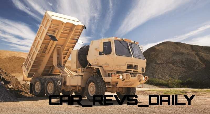 CarRevsDaily.com - Oshkosh Defense Medium and Heavy Showcase 4