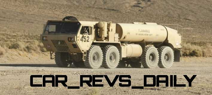 CarRevsDaily.com - Oshkosh Defense Medium and Heavy Showcase 6