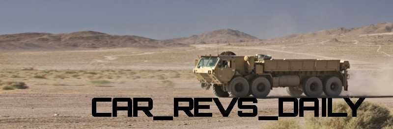 CarRevsDaily.com - Oshkosh Defense Medium and Heavy Showcase 8