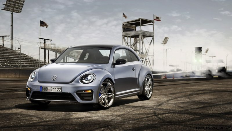 Future SuperBeetle Options May Finally Entice More Dudes 19