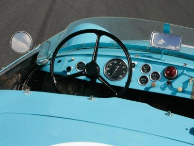 HD Video - 1953 Gordini 24S Blasts Around Its Favorite Tracks Before RM Auctions Paris Sale 11