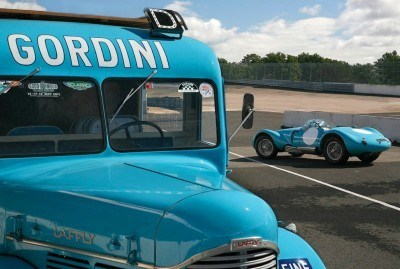 HD Video - 1953 Gordini 24S Blasts Around Its Favorite Tracks Before RM Auctions Paris Sale 20