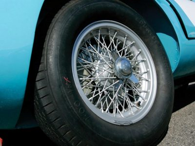 HD Video - 1953 Gordini 24S Blasts Around Its Favorite Tracks Before RM Auctions Paris Sale 9