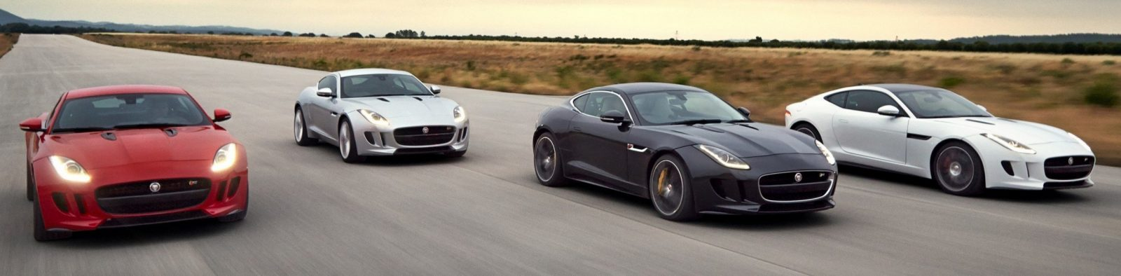 Jaguar Makes a WINNER!  2015 F-type Coupe Debuts Three Gorgeous Flavors, Pricing, Up to 550 HP!10
