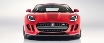 Jaguar Makes a WINNER!  2015 F-type Coupe Debuts Three Gorgeous Flavors, Pricing, Up to 550 HP!16
