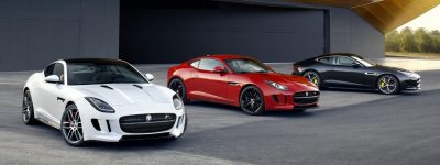 Jaguar Makes a WINNER! 2015 F-type Coupe Debuts Three Gorgeous Flavors, Pricing, Up to 550 HP!8