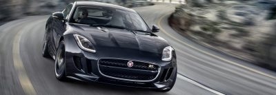 Jaguar Makes a WINNER! 2015 F-type R Coupe Debut14