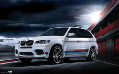 M Performance Catalog Offers Hundreds of Ways to Up the Drama and Road Presence of 335i, 535i, M3 and even the X5 and X6 47
