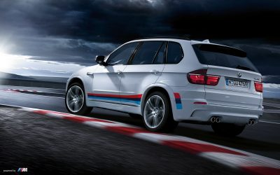 M Performance Catalog Offers Hundreds of Ways to Up the Drama and Road Presence of 335i, 535i, M3 and even the X5 and X6 48