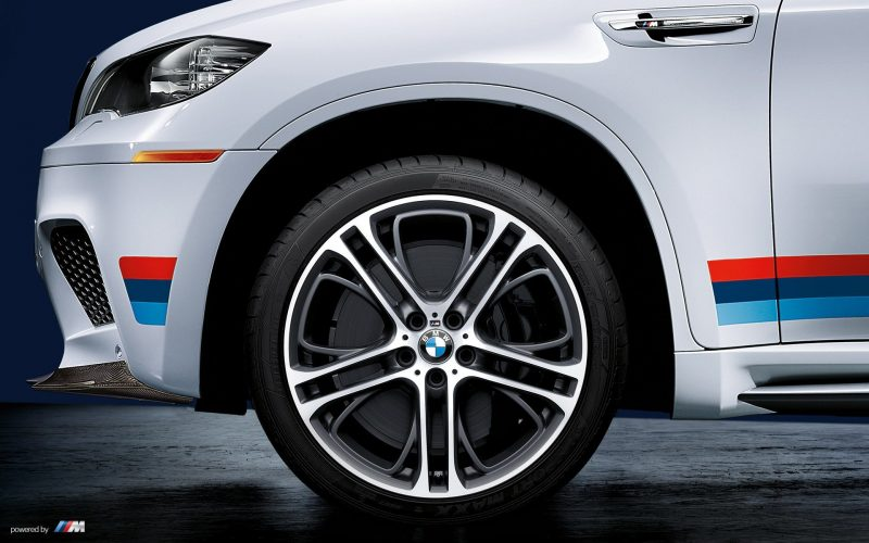 M Performance Catalog Offers Hundreds of Ways to Up the Drama and Road Presence of 335i, 535i, M3 and even the X5 and X6 51