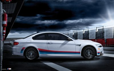 M Performance Catalog Offers Hundreds of Ways to Up the Drama and Road Presence of 335i, 535i, M3 and even the X5 and X6 53
