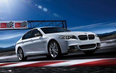 M Performance Catalog Offers Hundreds of Ways to Up the Drama and Road Presence of 335i, 535i, M3 and even the X5 and X6 55