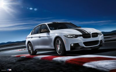 M Performance Catalog Offers Hundreds of Ways to Up the Drama and Road Presence of 335i, 535i, M3 and even the X5 and X6 57