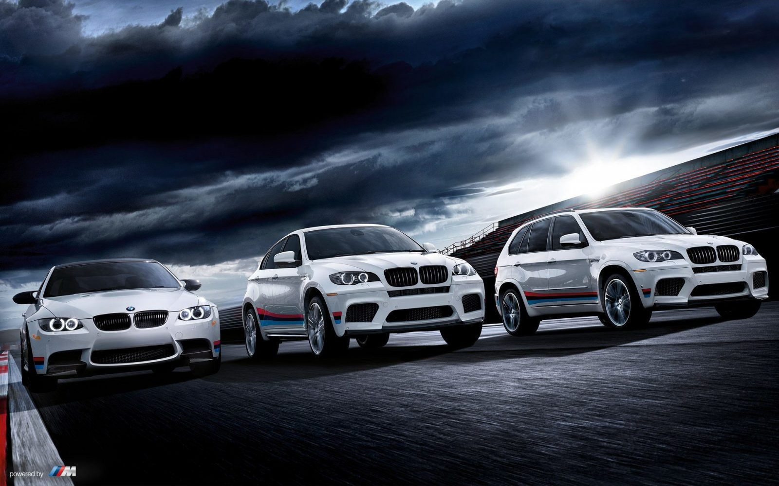 M Performance Catalog Offers Hundreds of Ways to Up the Drama and Road Presence of 335i, 535i, M3 and even the X5 and X6 59