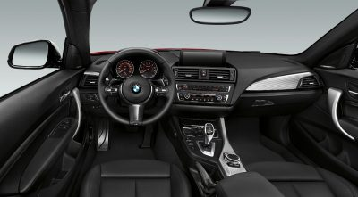 M Performance Catalog Offers Hundreds of Ways to Up the Drama and Road Presence of 335i, 535i, M3 and even the X5 and X6 60
