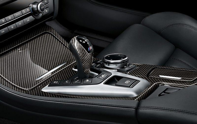 M Performance Catalog Offers Hundreds of Ways to Up the Drama and Road Presence of 335i, 535i, M3 and even the X5 and X6 61