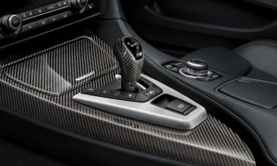 M Performance Catalog Offers Hundreds of Ways to Up the Drama and Road Presence of 335i, 535i, M3 and even the X5 and X6 76