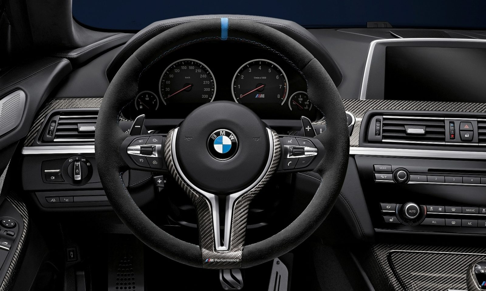 M Performance Catalog Offers Hundreds of Ways to Up the Drama and Road Presence of 335i, 535i, M3 and even the X5 and X6 78