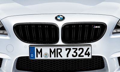 M Performance Catalog Offers Hundreds of Ways to Up the Drama and Road Presence of 335i, 535i, M3 and even the X5 and X6 81