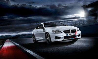 M Performance Catalog Offers Hundreds of Ways to Up the Drama and Road Presence of 335i, 535i, M3 and even the X5 and X6 85