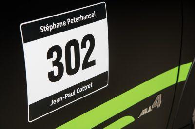 MINI Poised for Dakar Three-Peat with All4 Countryman Squad 15
