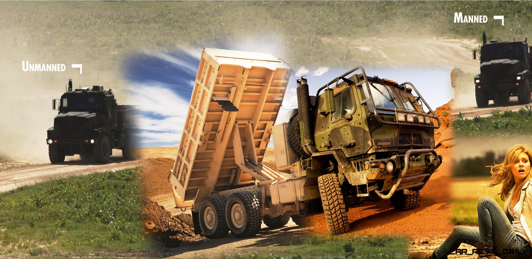 Oshkosh Transformers4 Header graphic