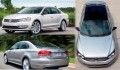Passat Sport New-for-2014 with Black Roof, Turbo and 19-in Luxor Wheels From $27k