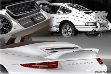 Powerkit for Porsche 911 Carrera S