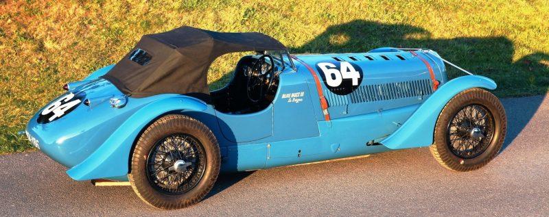 RM Auctions – Paris 2014 Preview Series, Part3 – 1936 Delahaye Type 135S 2
