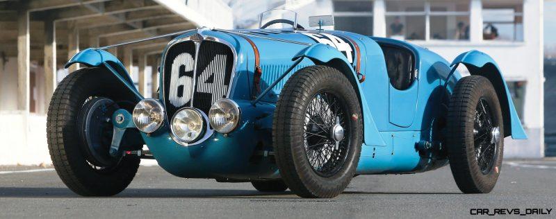 RM Auctions – Paris 2014 Preview Series, Part3 – 1936 Delahaye Type 135S 21