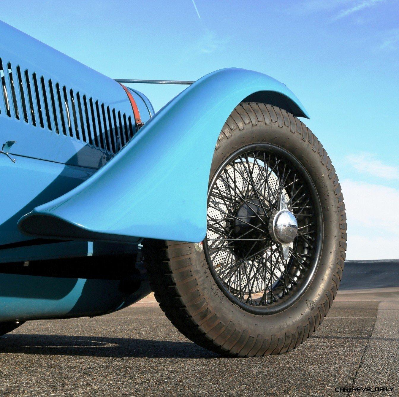RM Auctions – Paris 2014 Preview Series, Part3 – 1936 Delahaye Type 135S 11