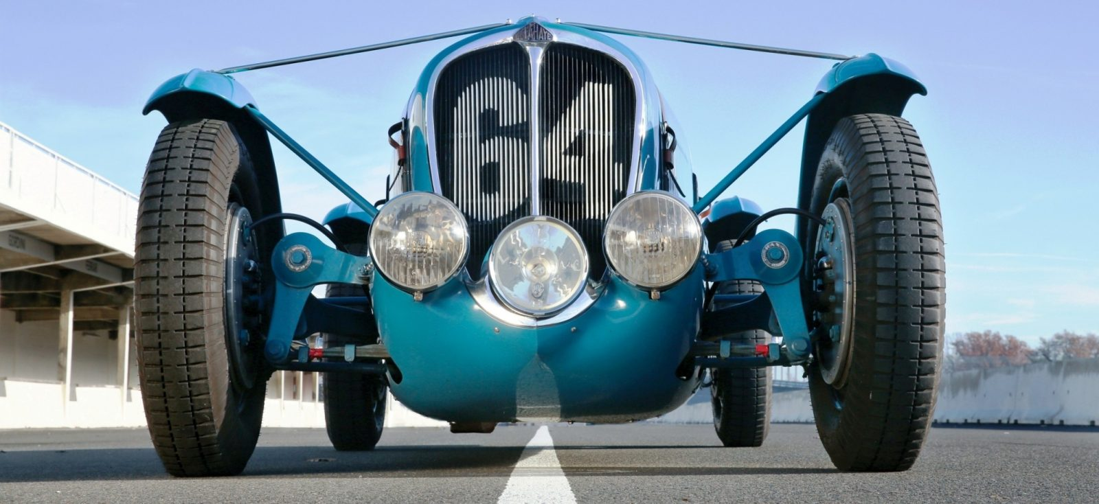 RM Auctions – Paris 2014 Preview Series, Part3 – 1936 Delahaye Type 135S 17