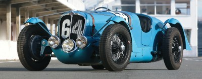 RM Auctions – Paris 2014 Preview Series, Part3 – 1936 Delahaye Type 135S 21