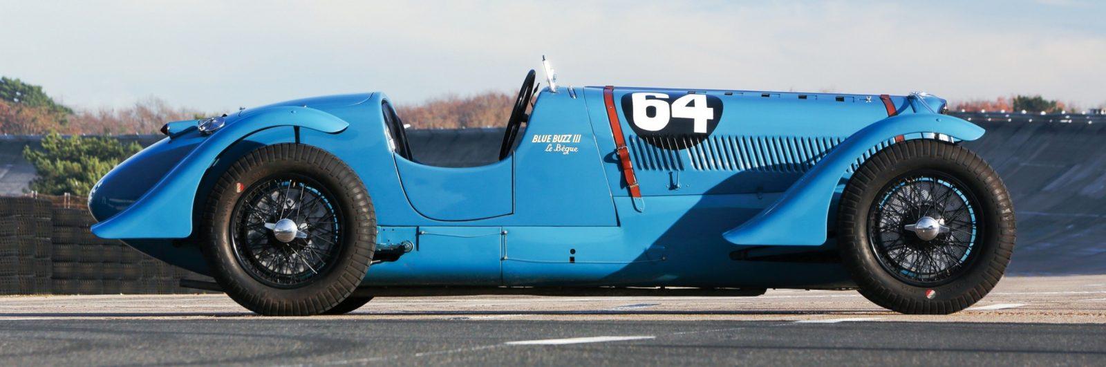 RM Auctions – Paris 2014 Preview Series, Part3 – 1936 Delahaye Type 135S 5