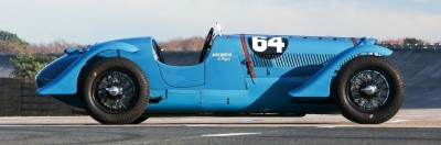 RM Auctions – Paris 2014 Preview Series, Part3 – 1936 Delahaye Type 135S 5