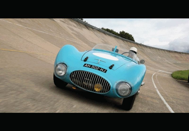 RM Auctions Paris 2014 - 1953 Gordini 24S GIF