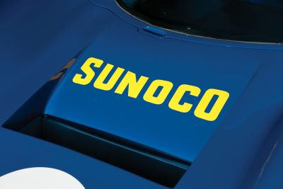 RM Auctions - Paris 2014 Previews - 1969 Lola T70 Mk IIIb by Sbarro11