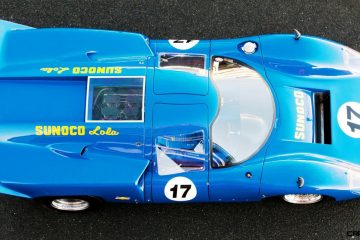 RM Auctions - Paris 2014 Previews - 1969 Lola T70 Mk IIIb by Sbarro20