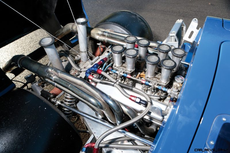 RM Auctions - Paris 2014 Previews - 1969 Lola T70 Mk IIIb by Sbarro5