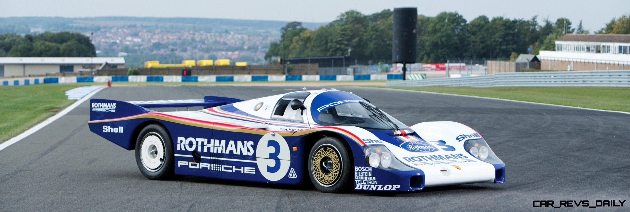 RM Auctions Paris Feb 2014 - 1982 Porsche 956 Group C Sports-Prototype 2