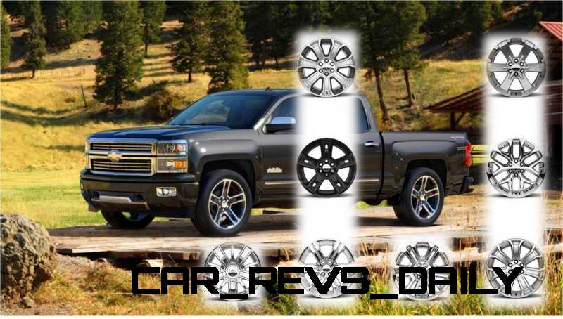Silverado Wheels header image carrevsdaily