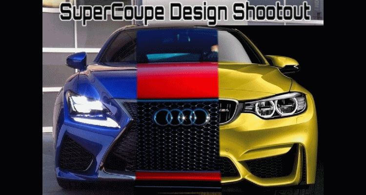 Supercoupe Design Shootout Head GIF99999999