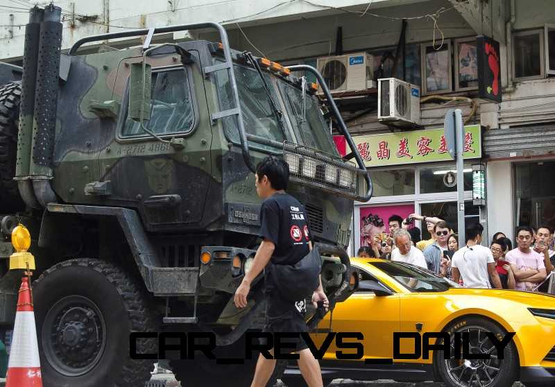 Transformers 4 Truck Called Hound is Oshkosh Defense M1157 ...