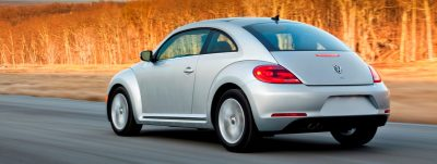 2014 VW Beetle Turbo, TDI and Cabrio   Buyers Guide and Photo Galleries  VWBeetleTDi0819copy 400x151 photo
