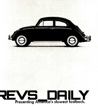 Visual Humor and Lavish Color Saved the VW Beetle in America 21