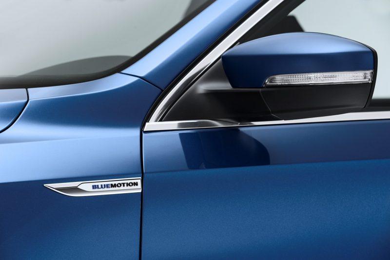 Volkswagen Passat Blue Motion Concept 2