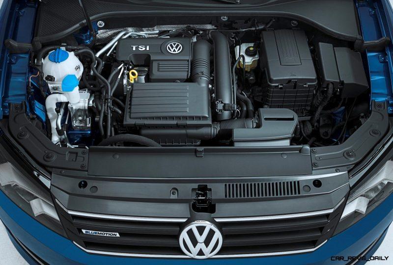 Volkswagen Passat Blue Motion Concept 7