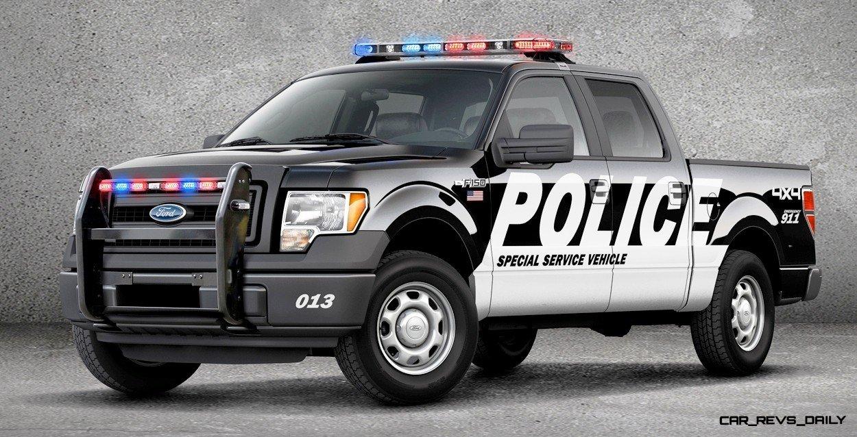 2013 Ford F 150 Xl