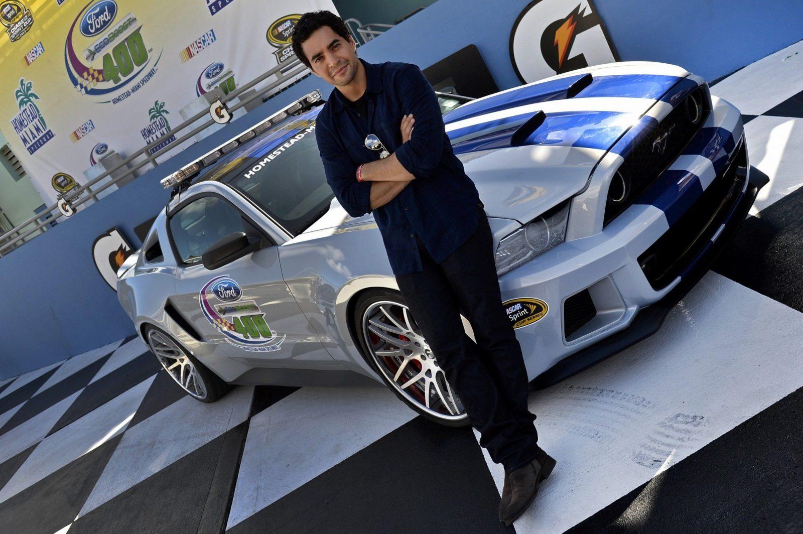 2013 NASCAR Sprint Cup Series Homestead