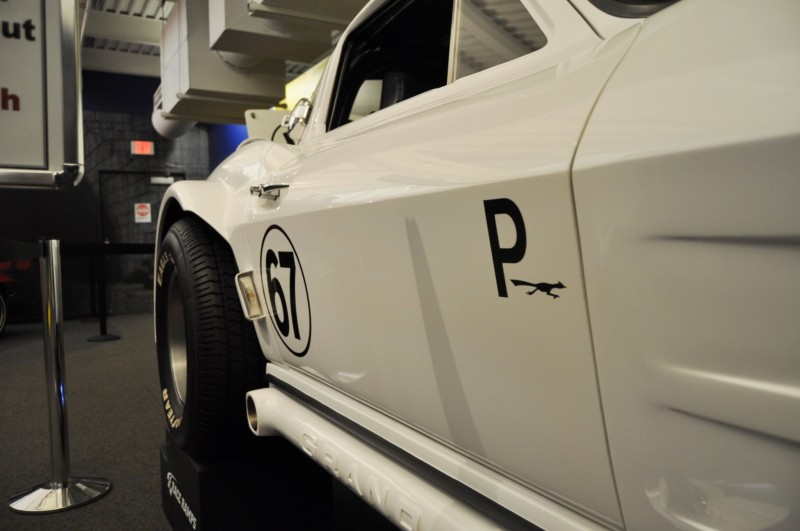 1963 Corvette GS Chaparral by Dick Coup at National Corvette Museum 12